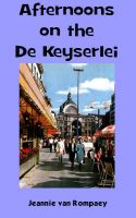 Cover for 'Afternoons on the De Keyserlei'
