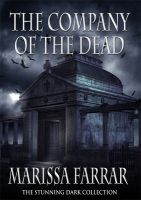 Cover for 'The Company of the Dead'