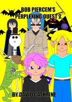Cover for 'Bob Piercem's Perplexing Quest 2'