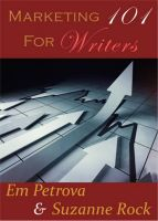 Cover for 'Marketing 101 for Writers'