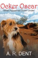 Cover for 'Ocker Oscar: What Happened Down Under'