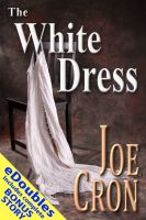 Cover for 'The White Dress'