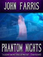 Cover for 'Phantom Nights'