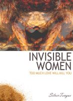 Cover for 'Invisible Women'