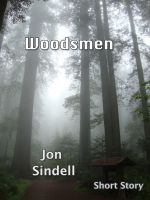 Cover for 'Woodsmen'