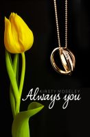 Cover for 'Always You'