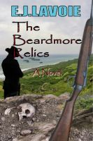 Cover for 'The Beardmore Relics'