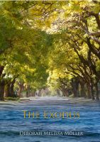 Cover for 'The Exodus'