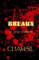 Cover for 'Breaux'