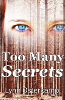 Cover for 'Too Many Secrets'