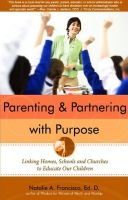 Cover for 'Parenting and Partnering with Purpose'