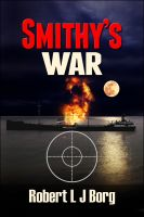 Cover for 'Smithy's War'