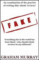 Cover for 'Fake!'