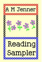 Cover for 'Reading Sampler'