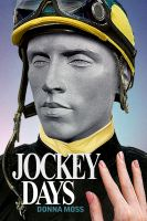 Cover for 'Jockey Days'