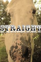 Cover for 'Straight'
