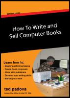 Cover for 'How to Write and Sell Computer Books'