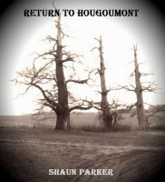 Cover for 'Return To Hougoumont'