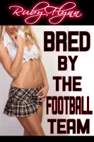 Cover for 'Bred By The Football Team'
