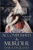 Cover for 'Accomplished In Murder'