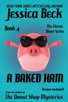 Cover for 'A Baked Ham'