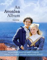 Cover for 'An Avonlea Album'