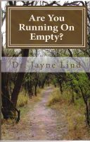 Cover for 'Are You Running On Empty?'
