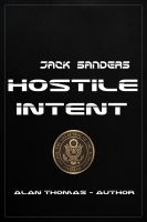 Cover for 'Hostile Intent'
