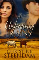 Cover for 'Unforgiving Plains'