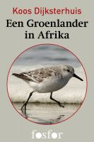 Cover for 'Een Groenlander in Afrika'
