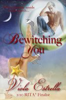 Cover for 'Bewitching You'