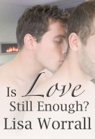 Cover for 'Is Love Still Enough?'
