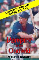 Cover for 'Vampire in the Outfield'
