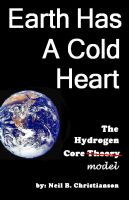 Cover for 'Earth Has a Cold Heart'