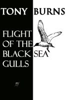 Cover for 'Flight of the Black Sea Gulls'