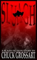 Cover for 'Sluagh (a flash fiction horror story)'