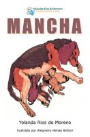Cover for 'Mancha'