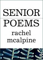Cover for 'Senior Poems'