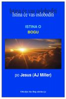Cover for 'Istina o Bogu'