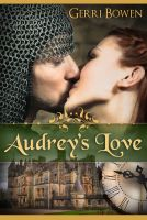Cover for 'Audrey's Love'