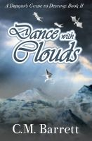 Cover for 'Dance with Clouds'