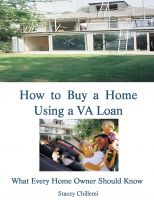 Cover for 'How to Buy a Home Using a VA Loan: What Every Home Buyer Should Know'