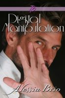 Cover for 'Digital Manipulation'