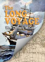 Cover for 'The Long Voyage'