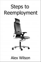 Cover for 'Steps to Reemployment'
