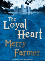 Cover for 'The Loyal Heart'