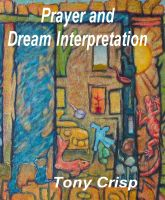 Cover for 'Prayer and Dream Interpretation'