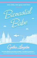 Cover for 'Bicoastal Babe'