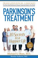 Michael S. Okun M.D. - Parkinson's Treatment Hindi Edition: 10 Secrets to a Happier Life