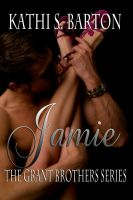 Cover for 'Jamie'